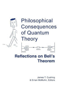 Philosophical Consequences Of Quantum Theory